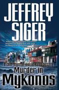 Murder in Mykonos: An Inspector Kaldis Mystery