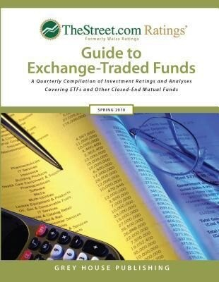 Thestreet.com Ratings Guide to Exchange-Traded Funds als Buch (gebunden)