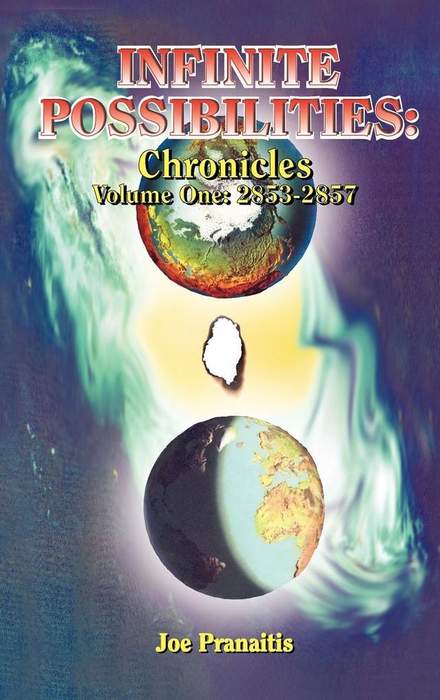 Infinite Possibilities als Buch (gebunden)