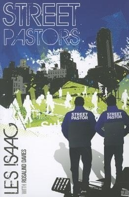 Street Pastors als Taschenbuch