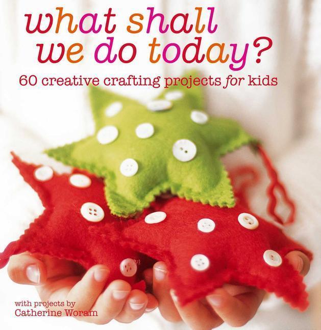 What Shall We Do Today? als Taschenbuch