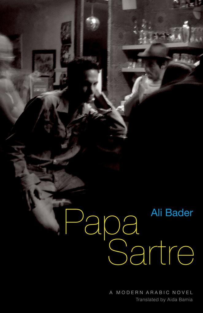 Papa Sartre als Buch (gebunden)