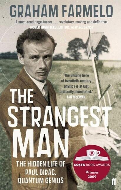 The Strangest Man als Taschenbuch