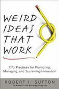 Weird Ideas That Work als eBook epub