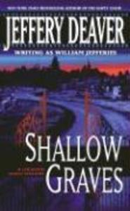 Shallow Graves als eBook epub