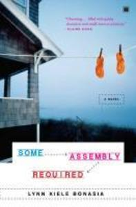 Some Assembly Required als eBook epub