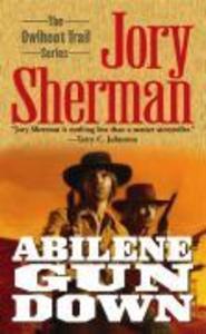 Abilene Gun Down als eBook epub