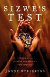 Sizwe's Test als eBook epub