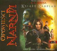 Opowiesci z Narnii Ksiaze Kaspian als Software