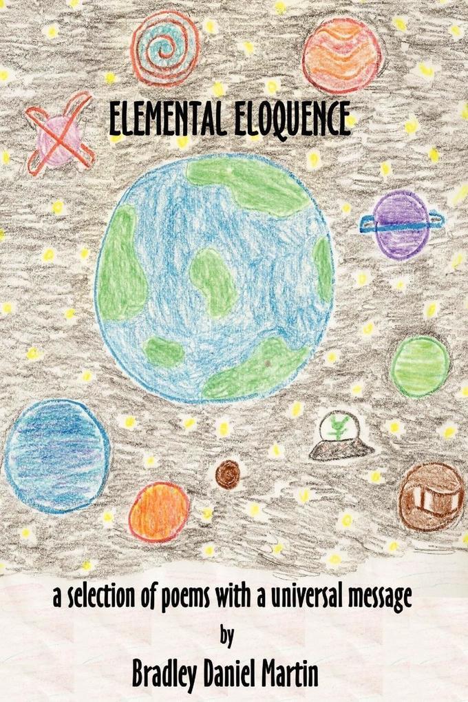 Elemental Eloquence als Taschenbuch