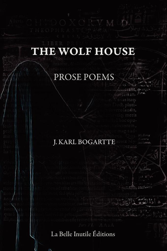 The Wolf House als Taschenbuch