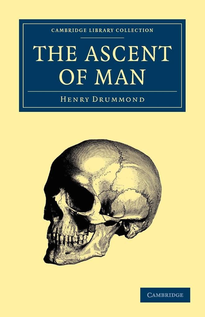 The Ascent of Man als Taschenbuch