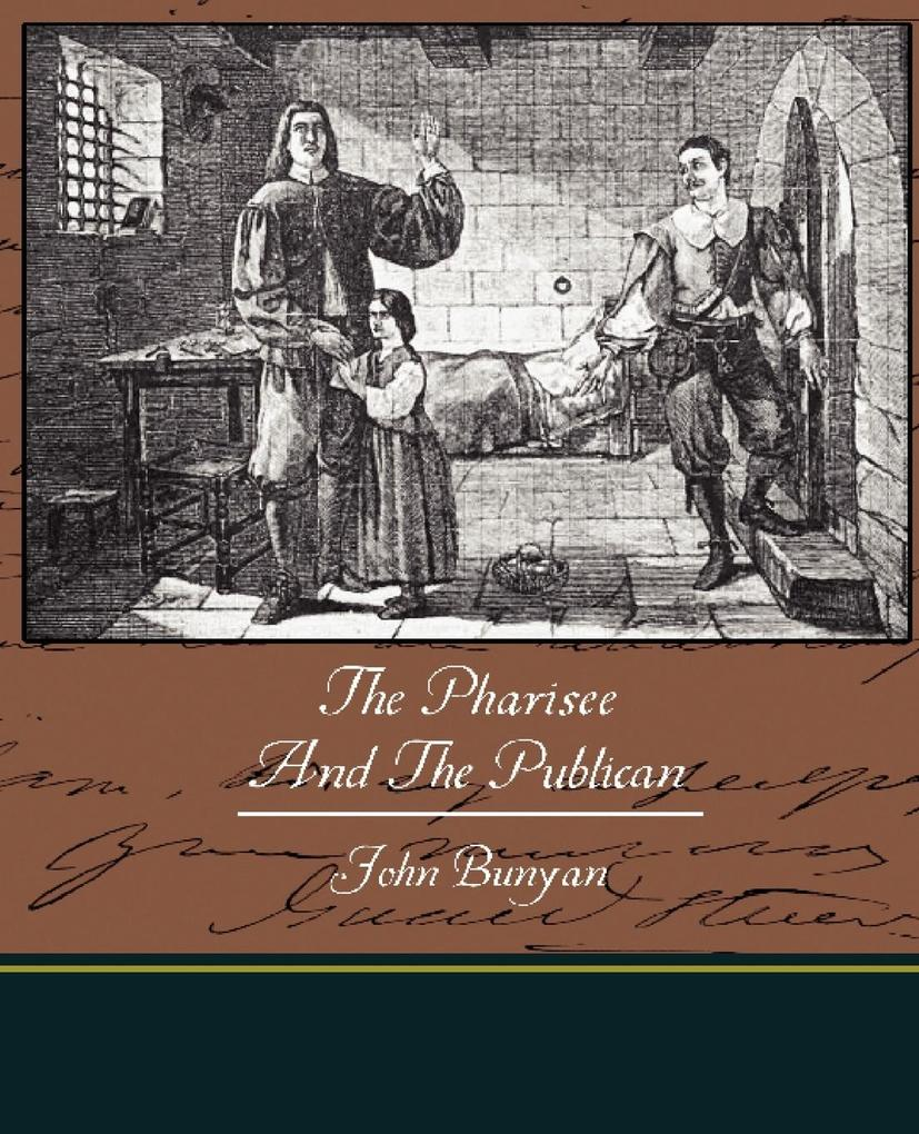The Pharisee And The Publican als Taschenbuch