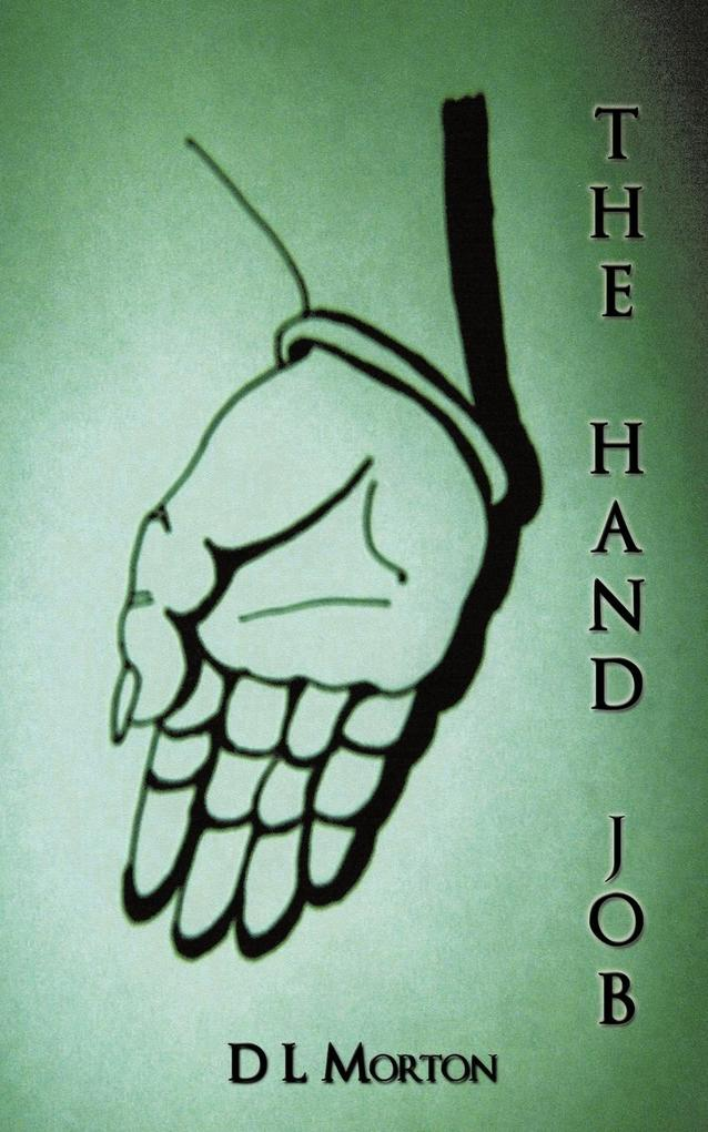 The Hand Job als Taschenbuch