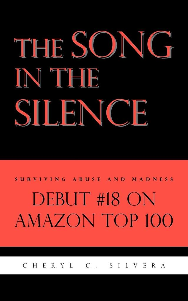The Song in the Silence als Taschenbuch