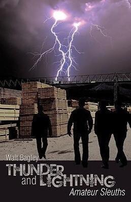 Thunder and Lightning: Amateur Sleuths als Buch (gebunden)