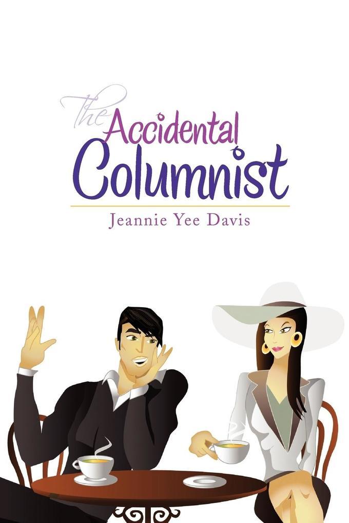 The Accidental Columnist als Taschenbuch