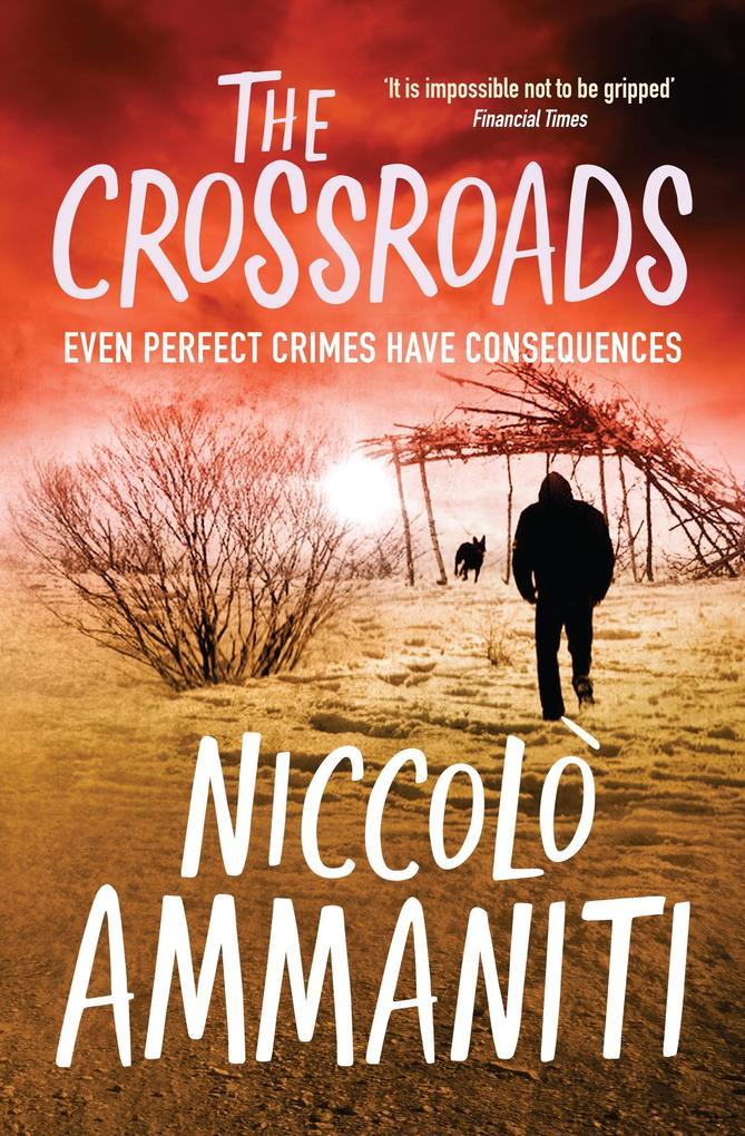 The Crossroads als eBook epub