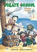 Treasure Trouble: #5