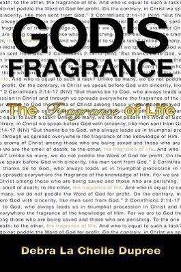 God's Fragrance als Buch (gebunden)