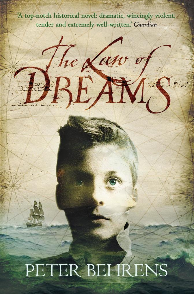 The Law Of Dreams als eBook epub