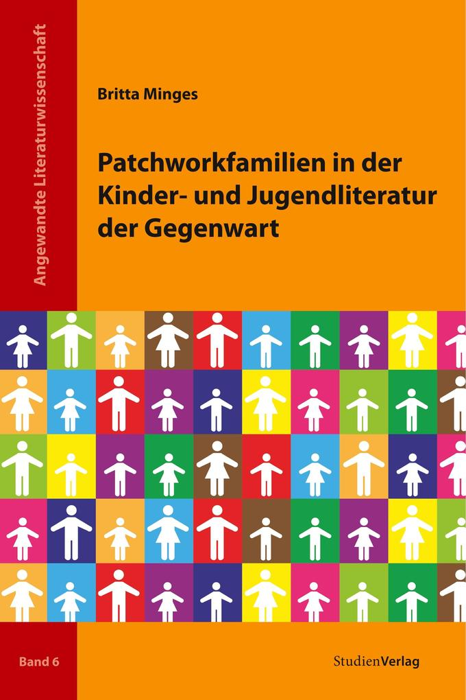 Patchworkfamilien in der Kinder- und Jugendliteratur der Gegenwart als Buch (kartoniert)