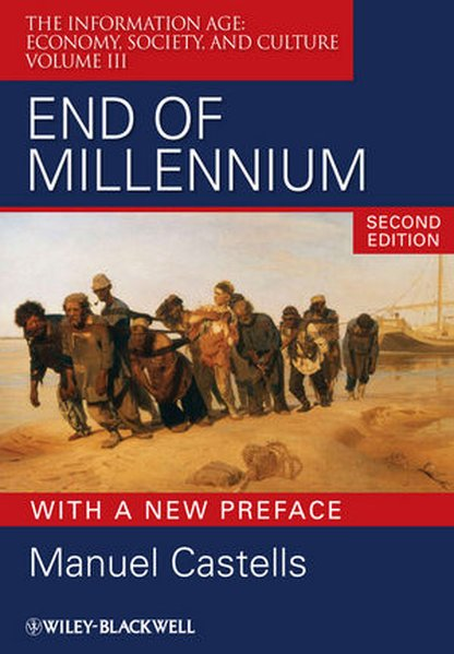 End of Millennium als Buch (kartoniert)