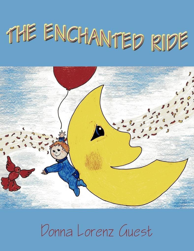 The Enchanted Ride als Taschenbuch