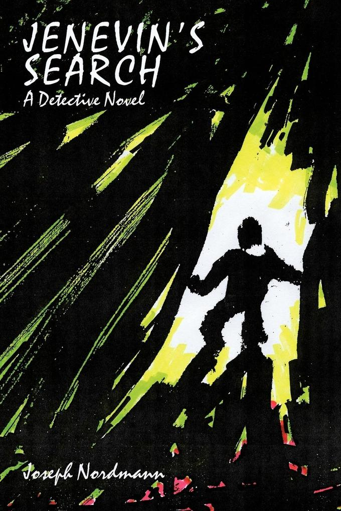 Jenevin's Search: A Detective Novel als Taschenbuch
