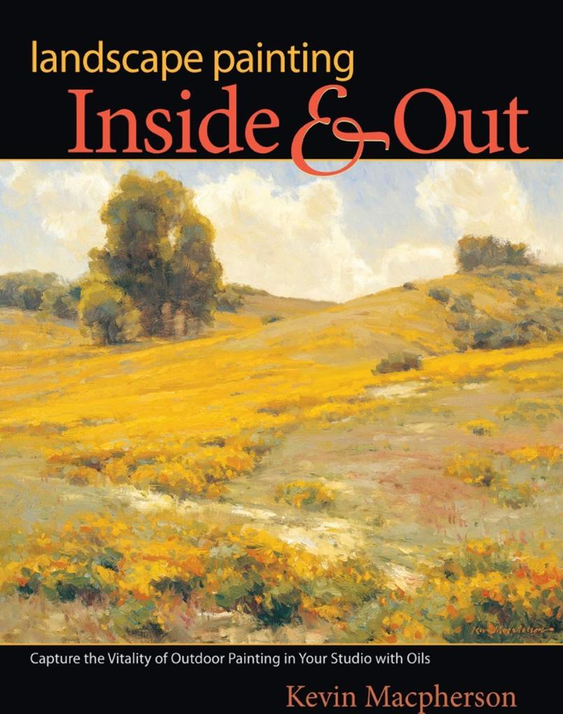 Landscape Painting Inside and Out als Taschenbuch