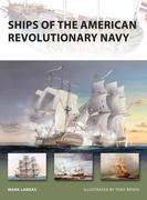 Ships of the American Revolutionary Navy