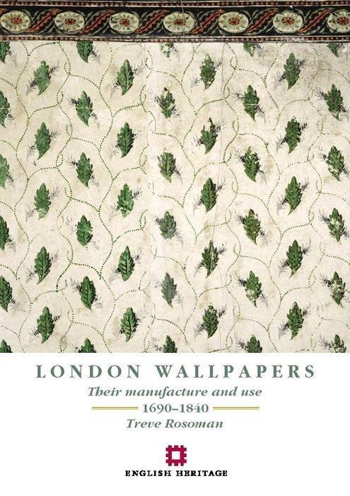 London Wallpapers als Taschenbuch