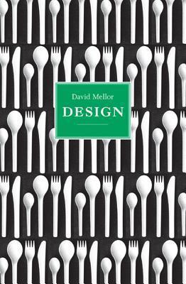 David Mellor: Design als Buch (gebunden)