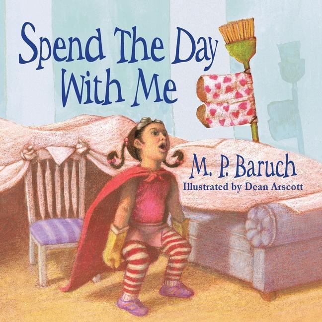 Spend the Day with Me als Taschenbuch