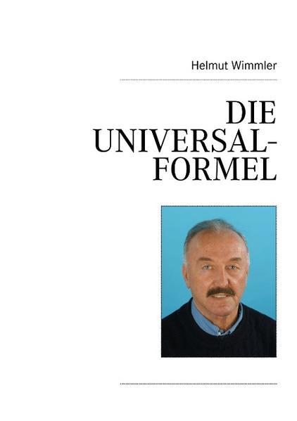 Die Universalformel als Buch (gebunden)
