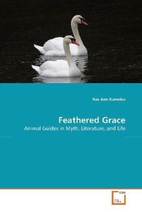 Feathered Grace als Buch (gebunden)