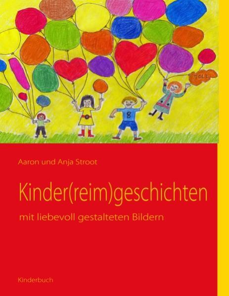 Kinder(reim)geschichten als Buch (gebunden)