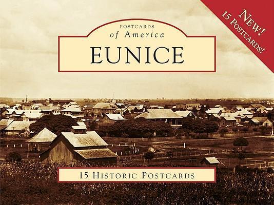 Eunice als Buch (gebunden)