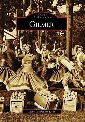 Gilmer als Taschenbuch