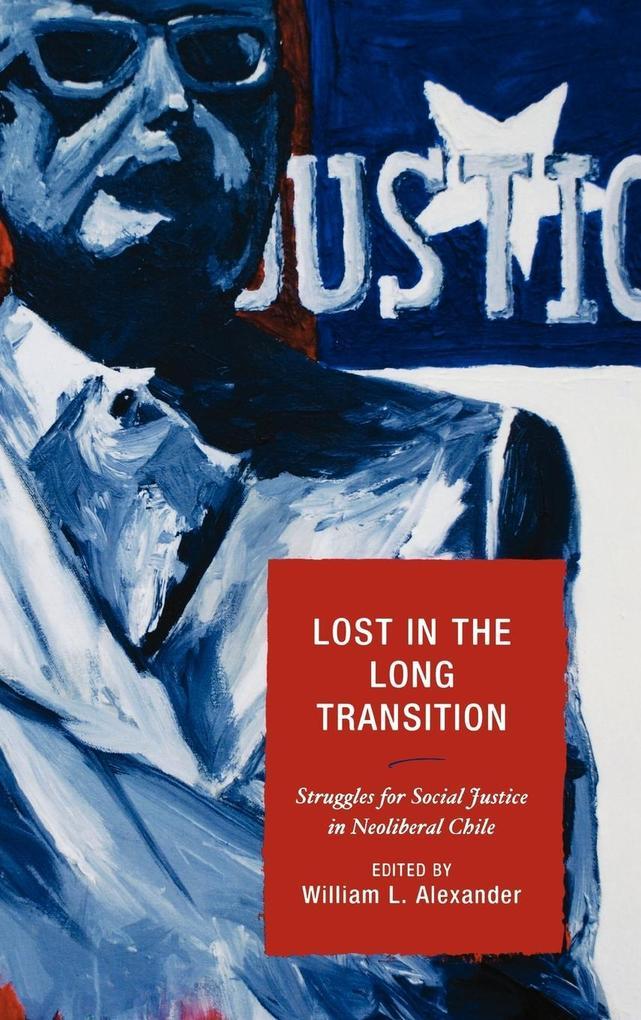 Lost in the Long Transition als Buch (gebunden)