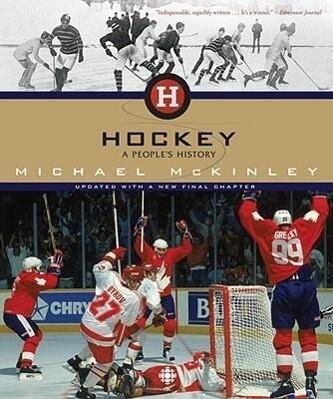 Hockey: A People's History als Taschenbuch
