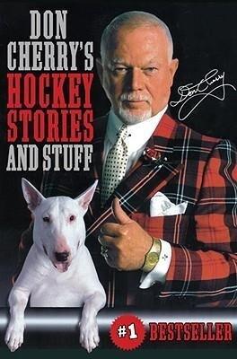 Don Cherry's Hockey Stories and Stuff als Taschenbuch