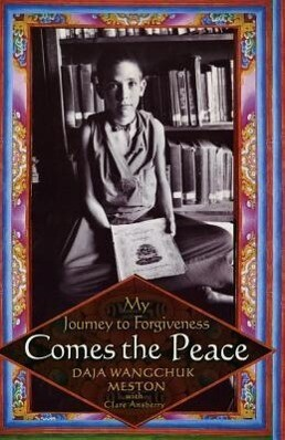 Comes the Peace: My Journey to Forgiveness als Taschenbuch