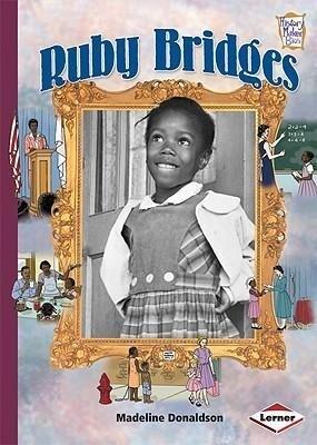 Ruby Bridges als Buch (gebunden)
