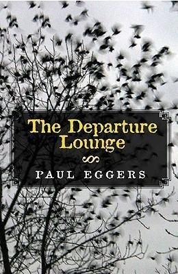 The Departure Lounge: Stories and a Novella als Taschenbuch