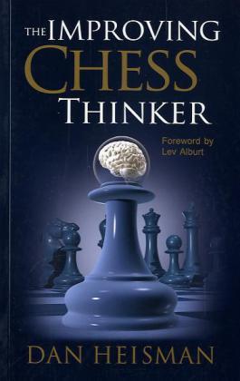 The Improving Chess Thinker als Taschenbuch