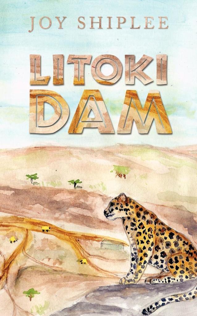 Litoki Dam als Taschenbuch