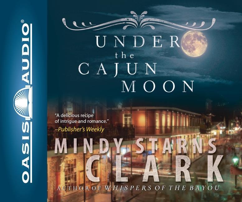 Under the Cajun Moon als Hörbuch CD