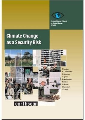 Climate Change as a Security Risk als Taschenbuch
