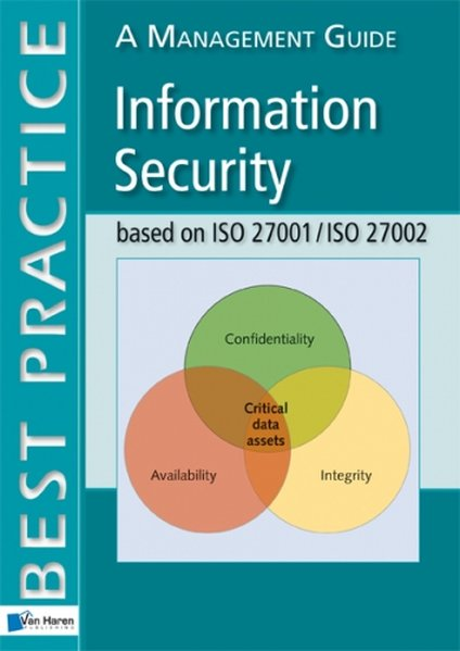 Information Security Based on ISO 27001/ISO 27002 als Buch (gebunden)